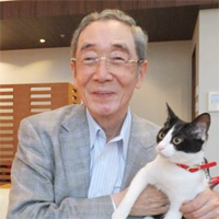 Mr.Hajime OGAWA