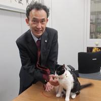 Taro HAYASHI