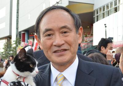 Mr.Yoshihide SUGA